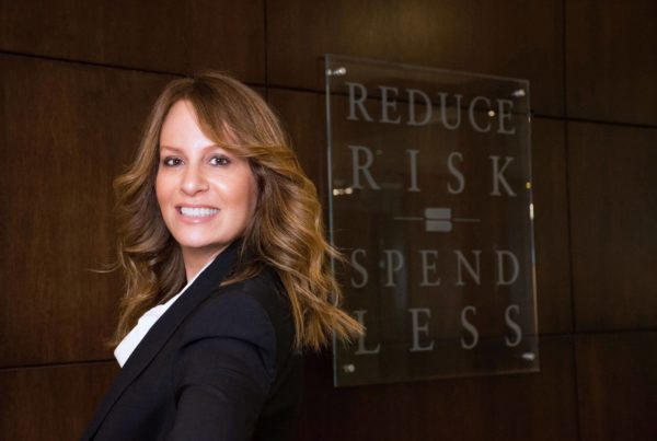 Marci Waterman, President of Sterling Analytics was interviewed by Long Island Business News